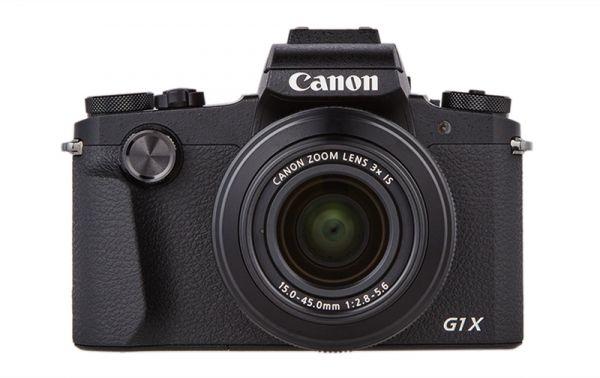 canon poweshot g1 x mark III