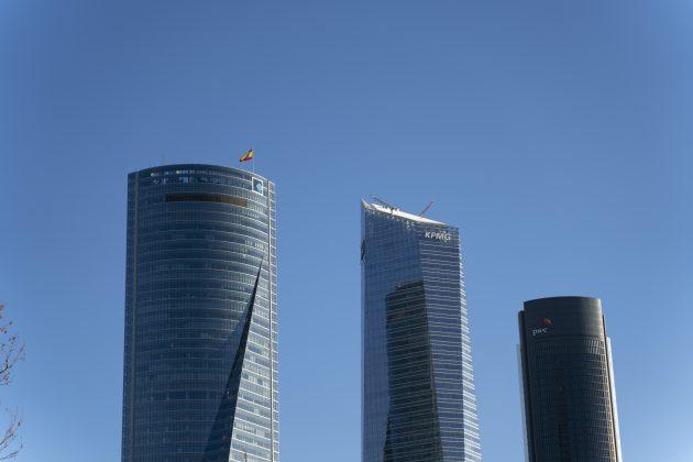 cuatro torres tamron