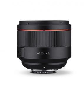 actualizar objetivo software samyang 85mm f1.4