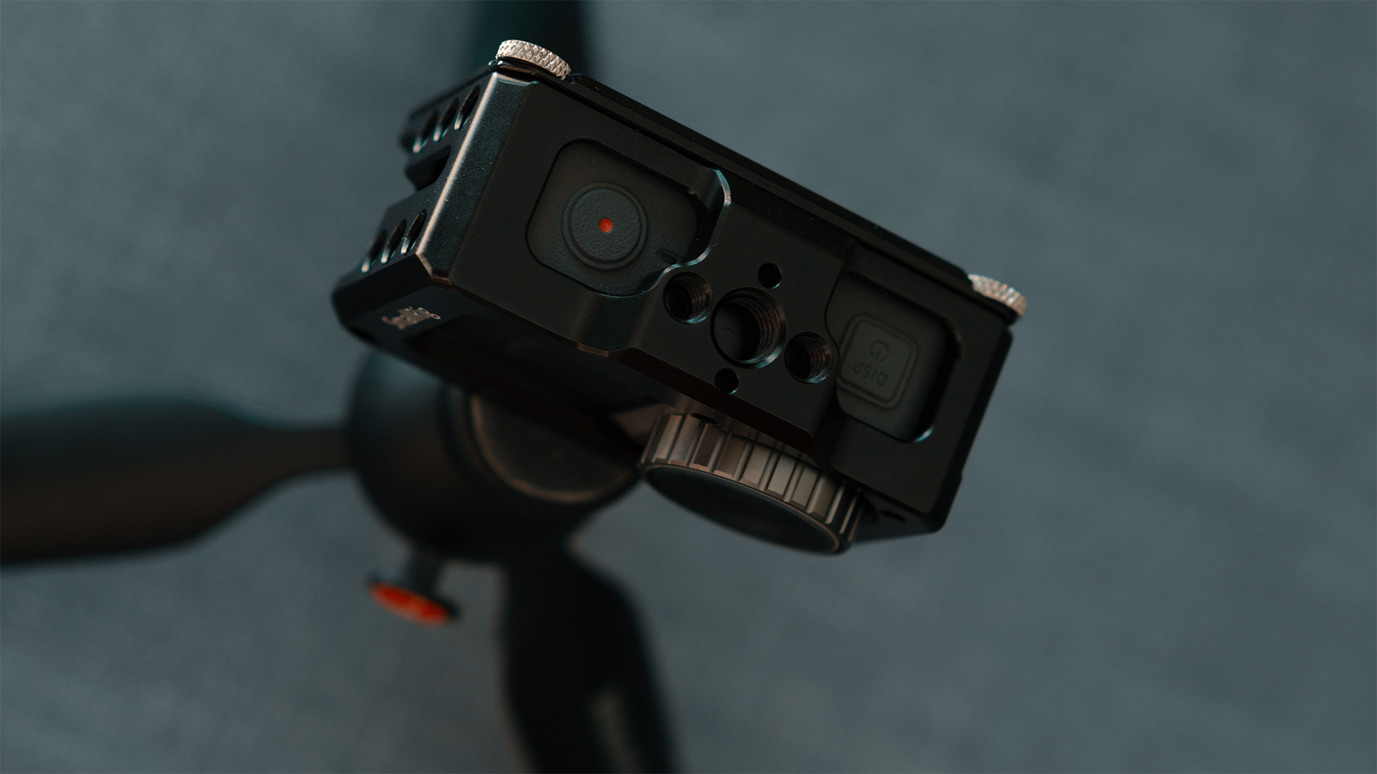 small rig osmo cage