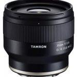 Tamron anuncia 3 focales fijas gran angular para Sony Full Frame