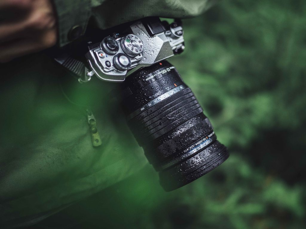 cámara-olympus-OM-D-E-M5-Mark-lll