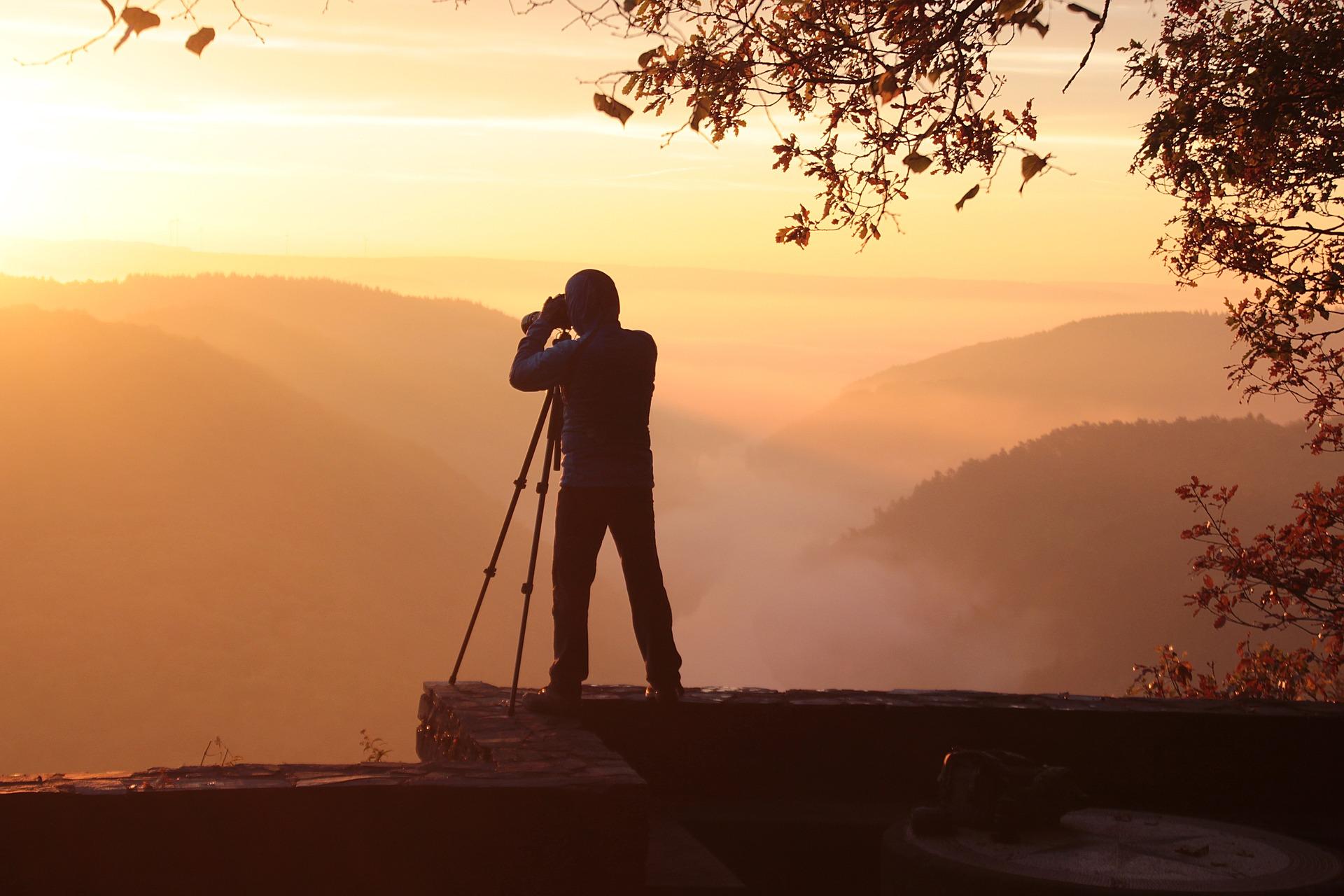 consejos fotografos principiantes